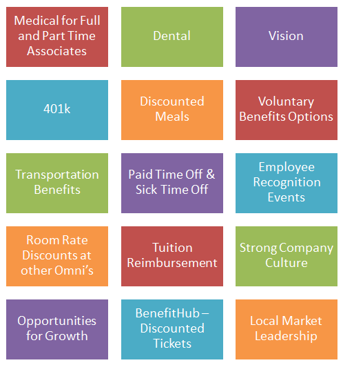 OmniRLP Benefits